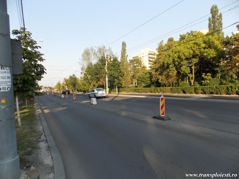Traseul 102, etapa I: Bucla Nord ( Sp. Județean ) - Intersecție Republicii - Pagina 6 Dscn0933