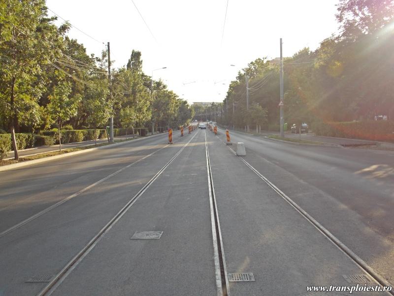 Traseul 102, etapa I: Bucla Nord ( Sp. Județean ) - Intersecție Republicii - Pagina 6 Dscn0935