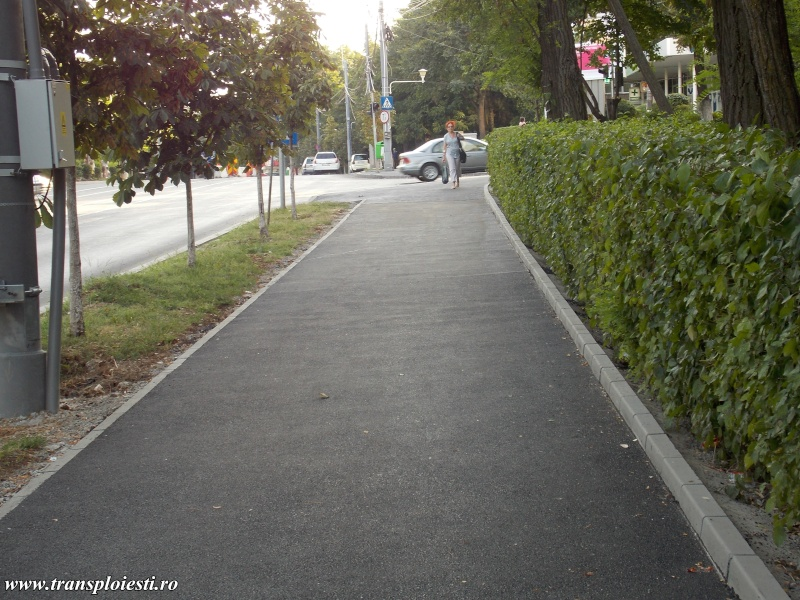 Traseul 102, etapa I: Bucla Nord ( Sp. Județean ) - Intersecție Republicii - Pagina 6 Dscn0937