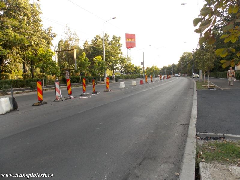 Traseul 102, etapa I: Bucla Nord ( Sp. Județean ) - Intersecție Republicii - Pagina 6 Dscn0939