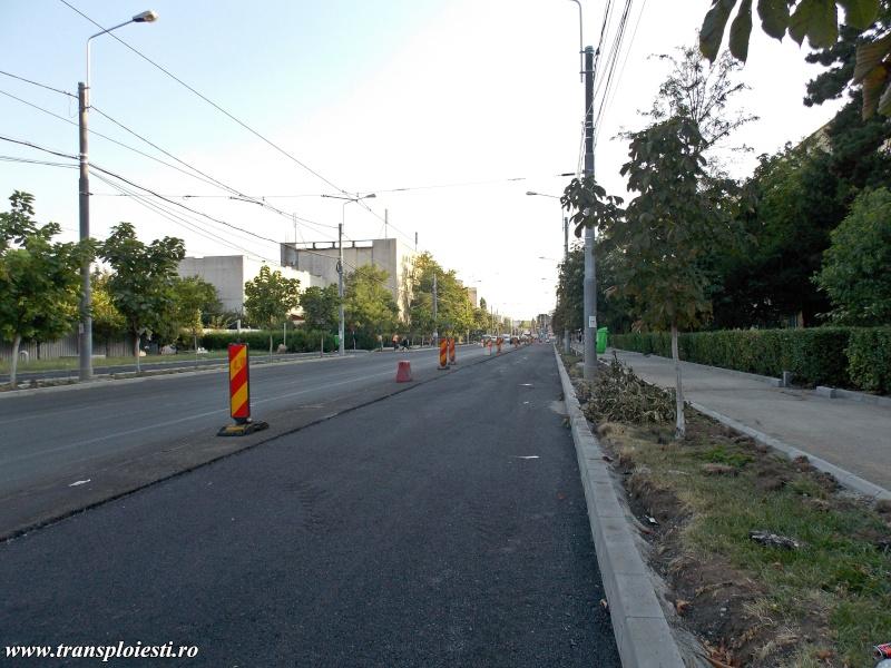 Traseul 102, etapa I: Bucla Nord ( Sp. Județean ) - Intersecție Republicii - Pagina 6 Dscn0943