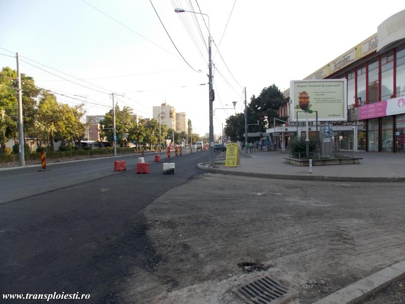 Traseul 102, etapa I: Bucla Nord ( Sp. Județean ) - Intersecție Republicii - Pagina 6 Dscn0945