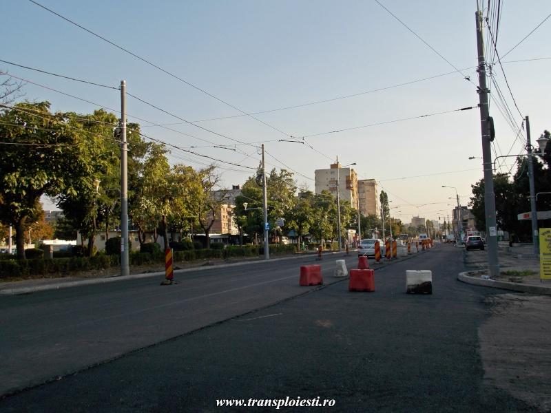 Traseul 102, etapa I: Bucla Nord ( Sp. Județean ) - Intersecție Republicii - Pagina 6 Dscn0946