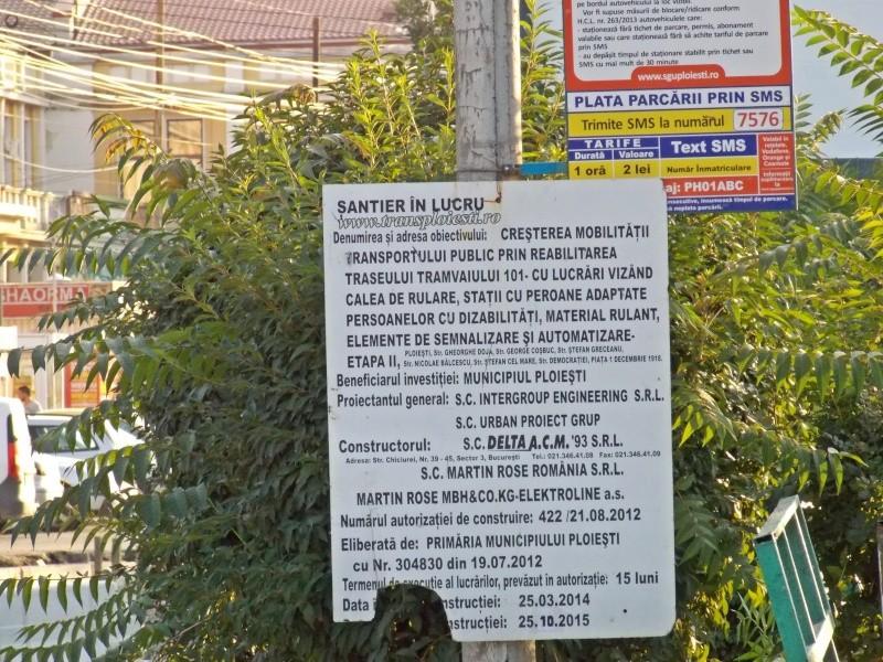 Traseul 101, etapa II: Intersecție Candiano Popescu ( zona BCR ) - Gara de Sud - Pagina 4 Dscn0950