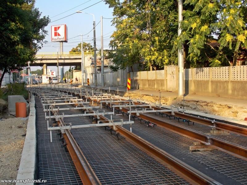 Traseul 101, etapa II: Intersecție Candiano Popescu ( zona BCR ) - Gara de Sud - Pagina 4 Dscn0952