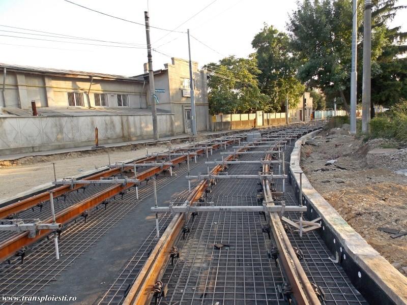 Traseul 101, etapa II: Intersecție Candiano Popescu ( zona BCR ) - Gara de Sud - Pagina 4 Dscn0954