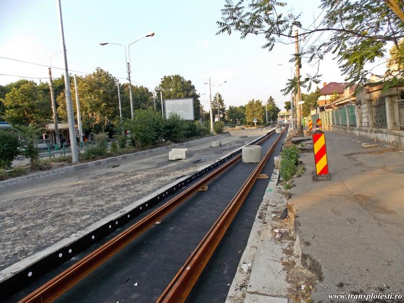 Traseul 101, etapa II: Intersecție Candiano Popescu ( zona BCR ) - Gara de Sud - Pagina 4 Dscn0955