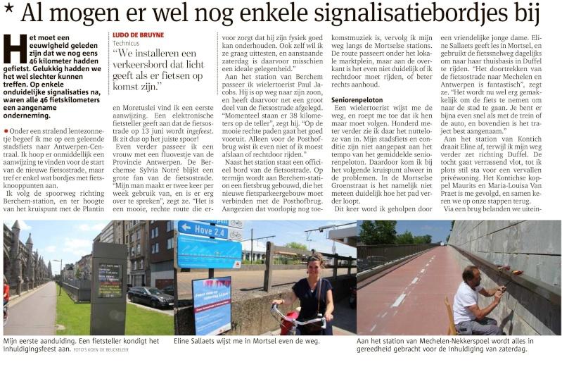 L025 Fietsweg Antwerpen - Mechelen (L25) ('fiets-o-strade' 2 - axe nord-sud) [sud] F01 - Page 3 Gva_1110