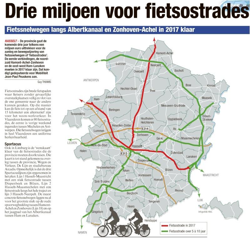 L018 Winterslag - Eindhoven (L18)  - Fietssnelweg Noord-Zuid-As Het_be10