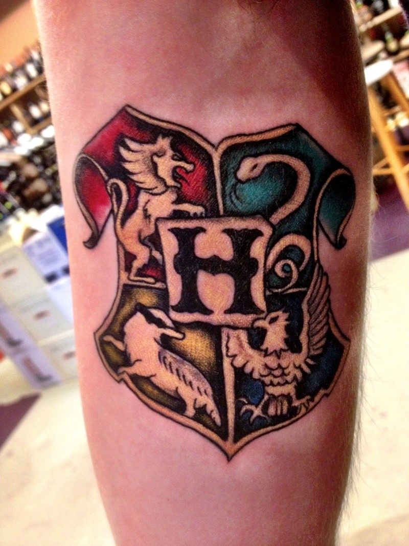 Tatouages HP - Page 6 Tumblr24
