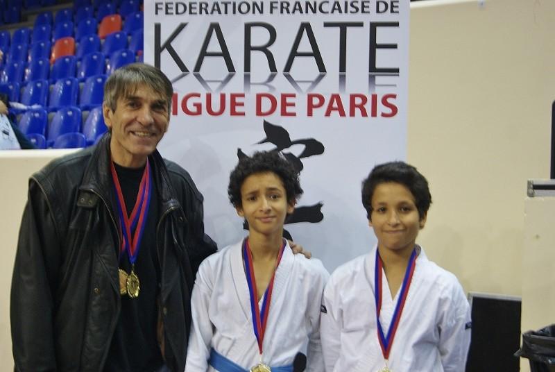 1er Open ligue de Paris nov 2014 042_8010