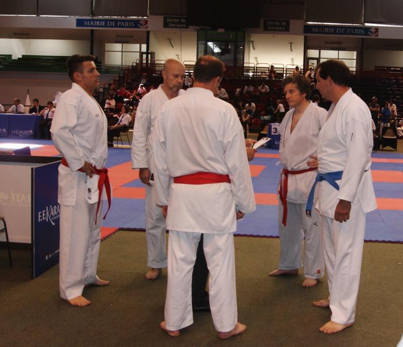 Championnat de France Combat Vétéran  2015 Dsc00124