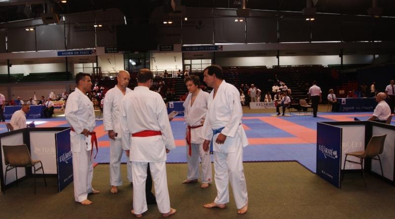 Championnat de France Combat Vétéran  2015 Dsc00137