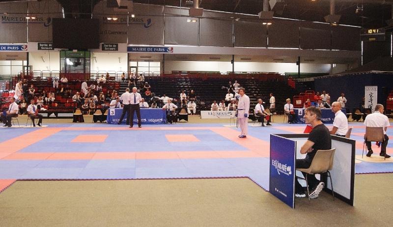 Championnat de France Combat Vétéran  2015 Dsc00138