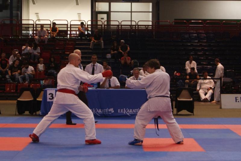 Championnat de France Combat Vétéran  2015 Dsc00141