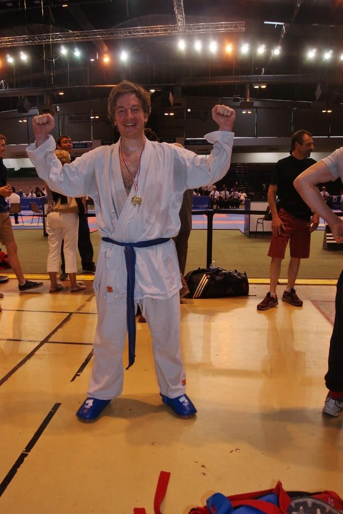 Championnat de France Combat Vétéran  2015 Dsc00142
