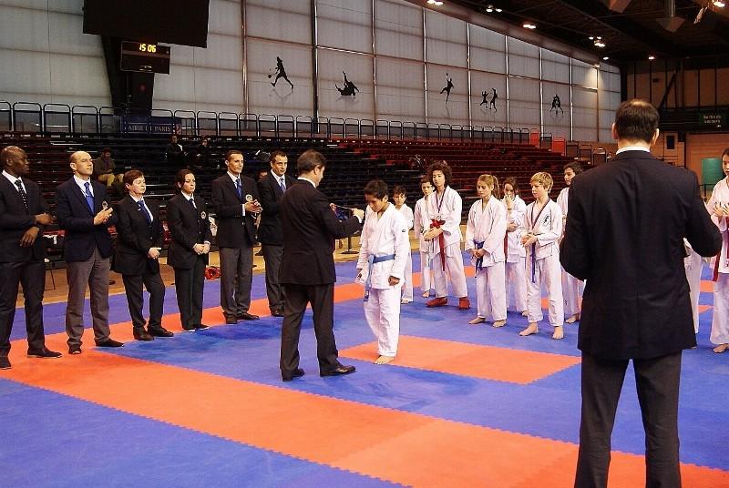 Championnat Paris minimes janvier 2015 Dsc08912