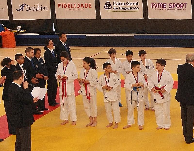 Coupe de Paris Honneur janvier 2015 Dsc09118