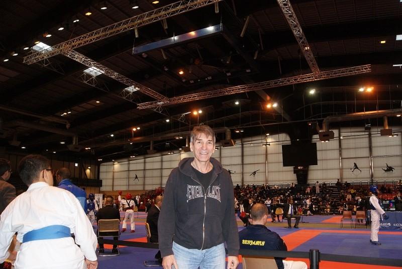Coupe Ile de France Combat mars 2015 Dsc09123