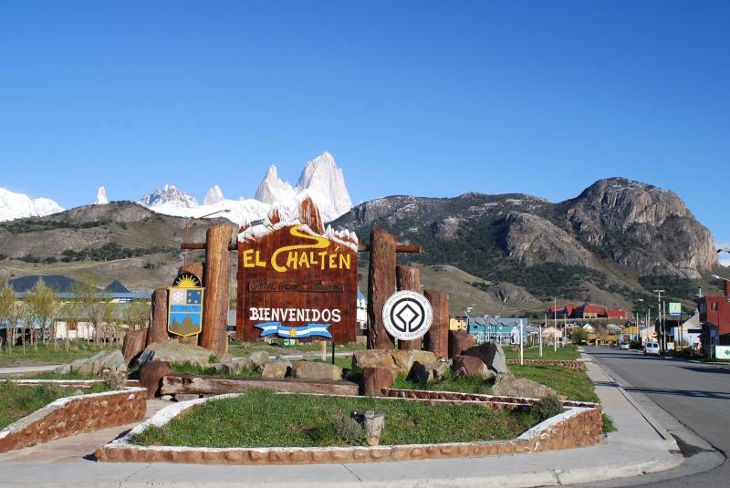 El Chalten. Santa Cruz. Argentina 11494010