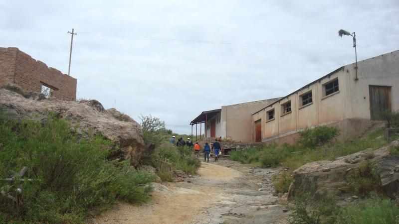 Mina Los Cóndores. Concarán. San Luis. Argentina. Dsc00010