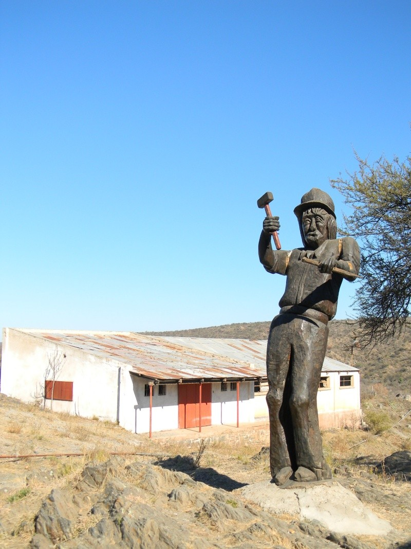 Mina Los Cóndores. Concarán. San Luis. Argentina. Dscn0111
