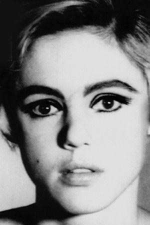 Edith Sedgwick, la muse d'Andy Warhol. Edie10