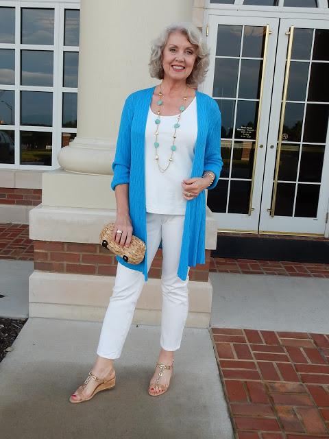 S'habiller avec style passé 50 ans... Fifty10