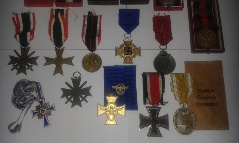 Ma collection de médailles allemandes Mes_me11