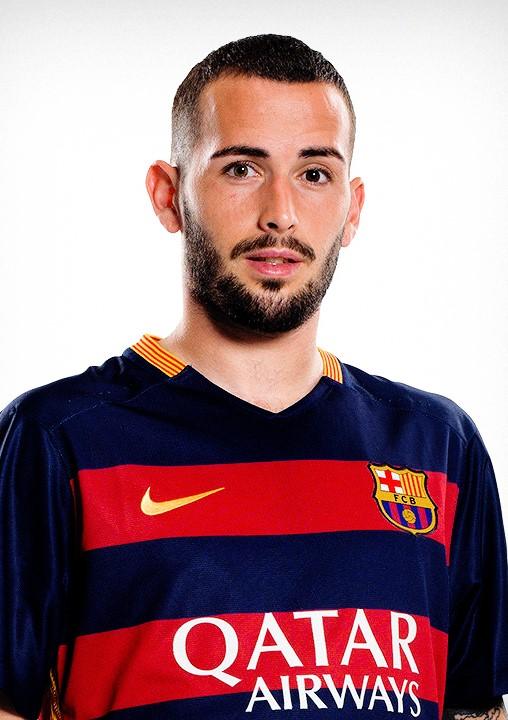 صور تشكيلة برشلونة للموسم الكروي الجديد 2015-2016 16