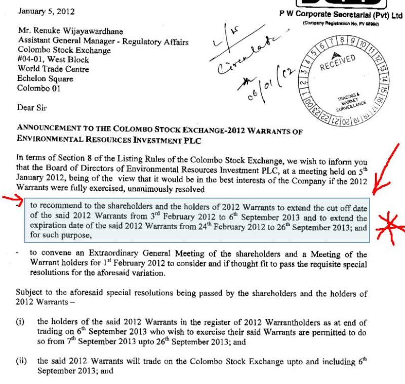 CLPL Ready to Follow Similar the JKH and it's Warrants Adjustment - Page 2 Greg10