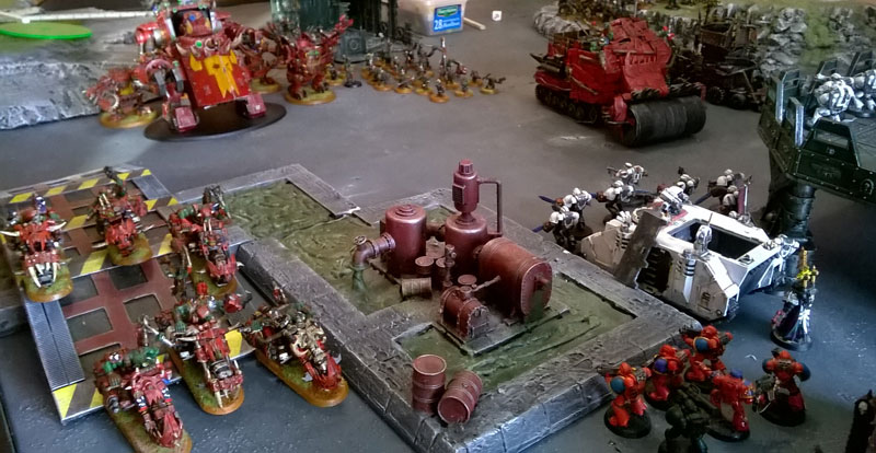 2015.08.19 - Orks contre Spaces Marines - 2000 pts 0411