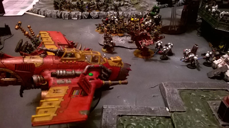2015.08.19 - Orks contre Spaces Marines - 2000 pts 0911