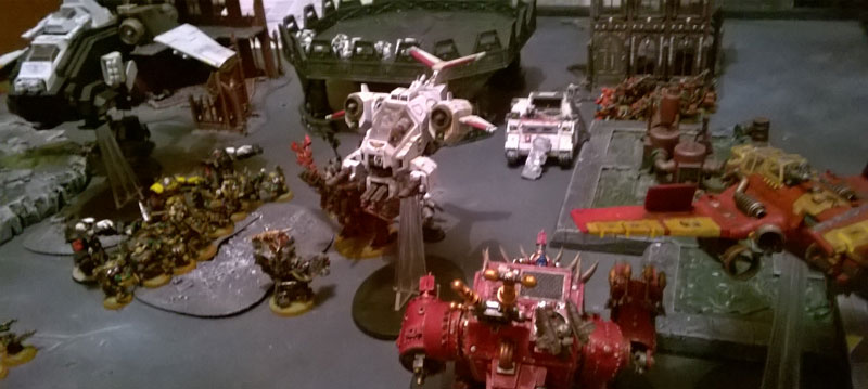 2015.08.19 - Orks contre Spaces Marines - 2000 pts 1011