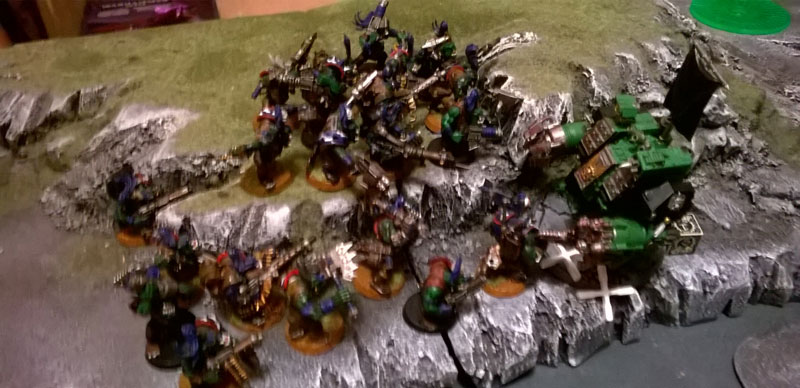 2015.08.19 - Orks contre Spaces Marines - 2000 pts 1112