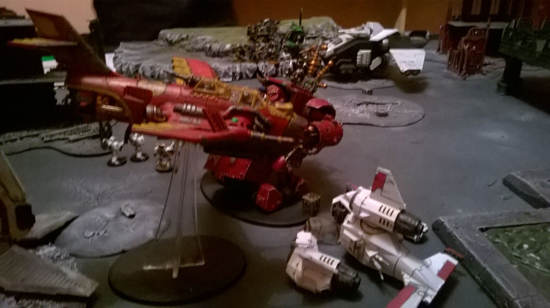 2015.08.19 - Orks contre Spaces Marines - 2000 pts 1511