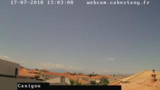Météo Webcam24
