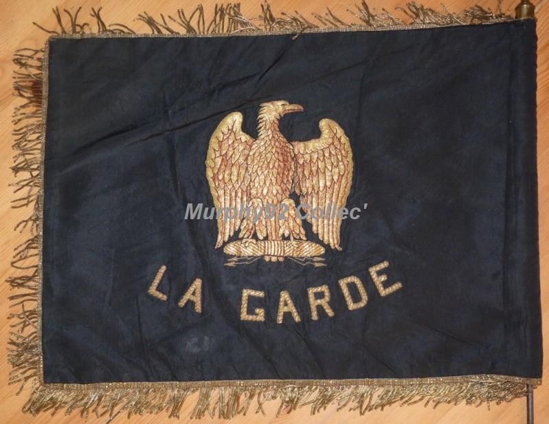 Garde à KILSTETT, janvier 1945 P1060711