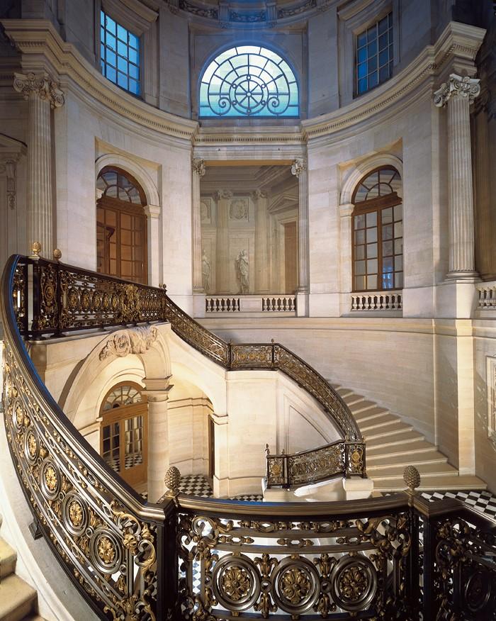 Le Palais Royal Escali11