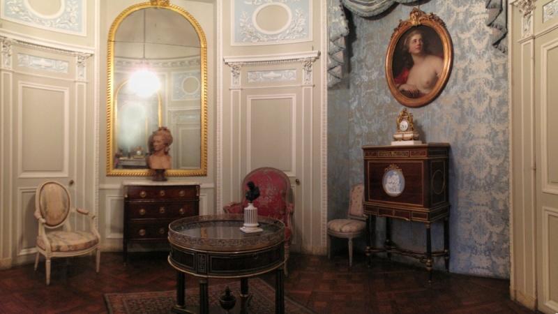 Le logement de Fersen à Paris Salon_10