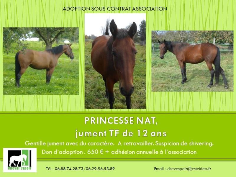 Princesse Nat - TF née en 2003 - Page 9 Affich10