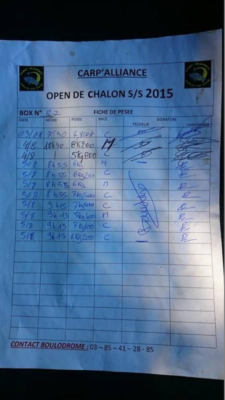 Open de Chalon 2015 11830710