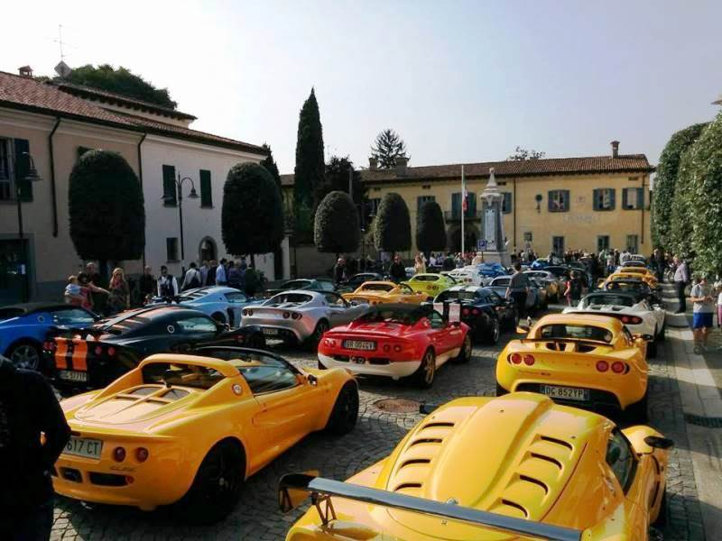 Cars and Coffee 19 settembre 2015 10710610