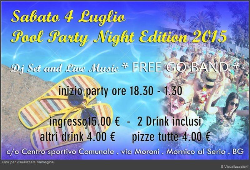 PAREO PARTY, LA NOTTE MAGICA, SABATO 04/07 BY MOLLA Resour13
