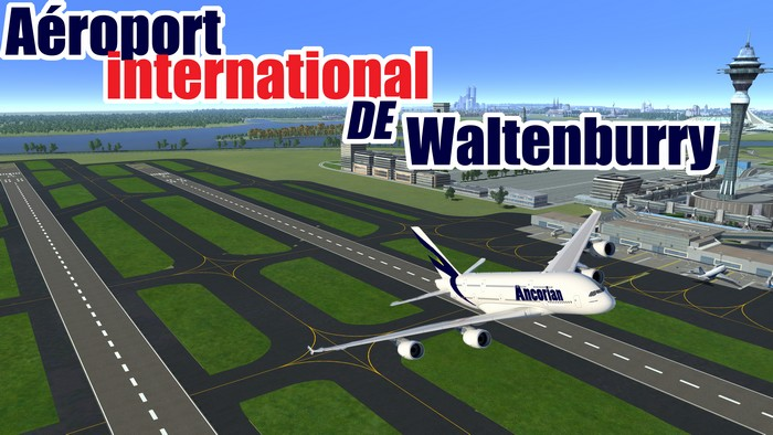 [CXL] Waltenburry, Ancore - Airport of Waltenburry ( page 4 ) - Page 4 Intro_10
