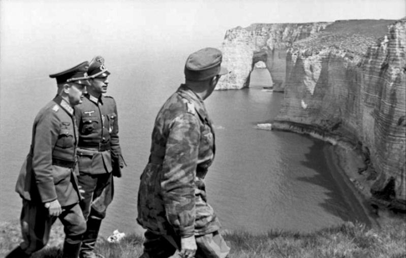 Les troupes de la Luftwaffe en Normandie - Page 6 5410