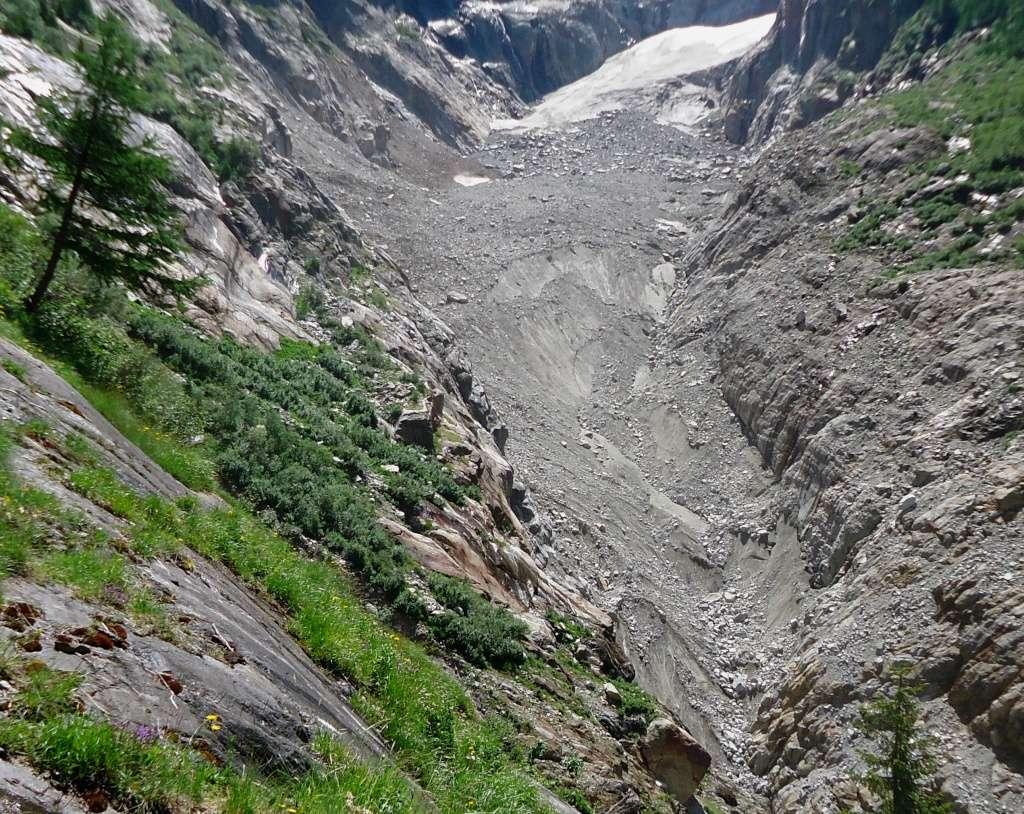 Le glacier d'Argentière - Page 4 Dsc02513