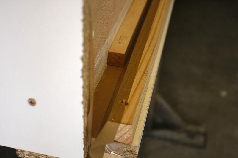 [fabrication] Un toit de roulotte de bohème - Page 12 Cale10
