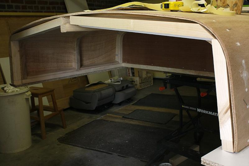 [fabrication] Un toit de roulotte de bohème - Page 12 Cales-10