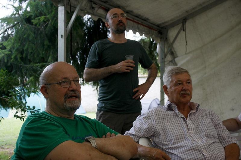Grand rassemblement METABRICOLEURS sur l'IDF - Page 9 Discou10